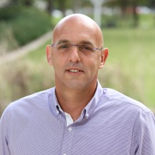 Prof Benny Chefetz Faculty Of Agriculture Food And Environment