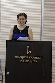 Prof Masha Niv