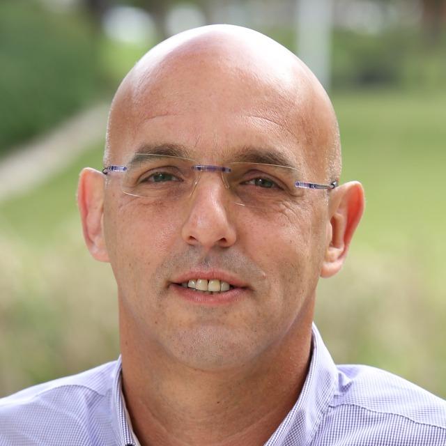 Benny Chefetz