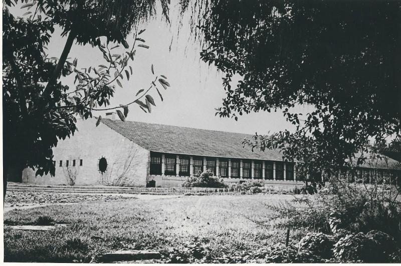 faculty history