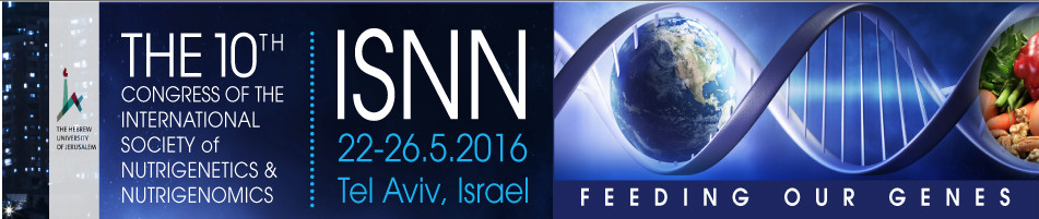 ISNN conference