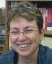 Judith Rivlin